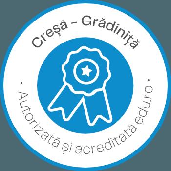 Cresa si Gradinita autorizata si acreditata Bucuresti